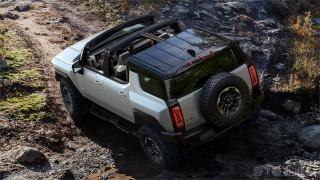 GMC-Hummer EV2-2022